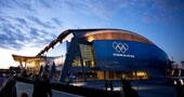温哥华冬奥会比赛场馆