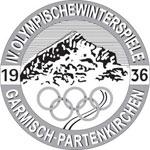 第四届冬奥会:1936年德国加米施-帕滕基兴冬奥会
