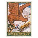 1924年法国夏幕尼冬奥会