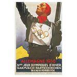 1936年加米施-帕滕基兴冬奥会