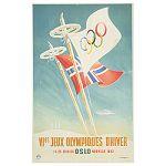 1952年挪威奥斯陆冬奥会