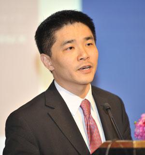 中国改革—民营企业高层论坛