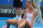 美女,澳网,2010年澳网,澳网直播,2010年澳大利亚网球公开赛