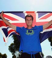 穆雷,澳网,2010澳网,澳大利亚网球公开赛