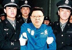 原重庆市司法局局长文强