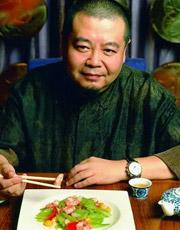 沈宏非:下辈子美食节目