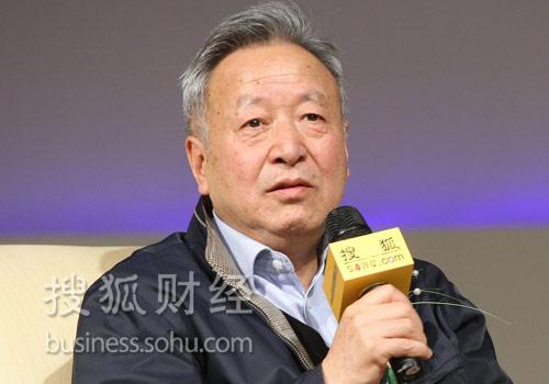全国清洁汽车行动专家组组长王秉刚