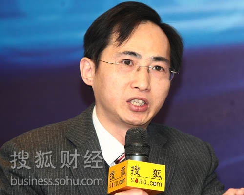 北京大学环境科学与工程学院教授 梅凤乔