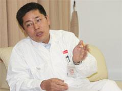 广汽本田高永平:四大阶段铸就广本服务品牌