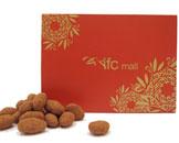 ifc商场送Agnès b.巧克力礼盒