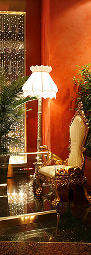 The Luxe Manor,帝乐文娜公馆, Hotel Lobby
