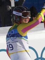 温哥华冬奥会,高山滑雪