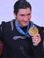 温哥华冬奥会,男单自由滑,莱萨切克