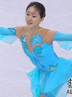 温哥华冬奥会,花滑