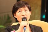 气候组织大中华区总裁吴昌华