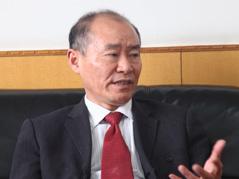 江淮汽车集团董事长左延安