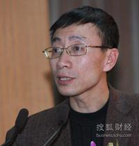 李曙光 中国政法大学研究生院常务副院长