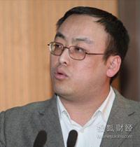 李子旸 铅笔经济研究社理事 《市场的力量》作者