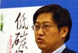 中国能源战略研究中心执行主任王震