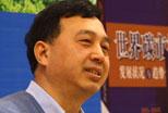 中国人民大学应用统计科技研究中心主任赵彦云