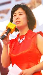 王昕 搜狐公司联席总裁兼首席运营官
