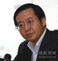 储朝晖 中央教育科学研究所研究员