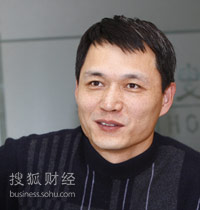 王烽 国家教育发展研究中心体制室副主任