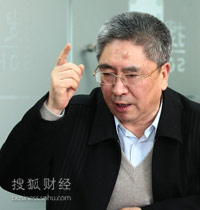 刘福垣 国家发改委宏观经济研究院原副院长