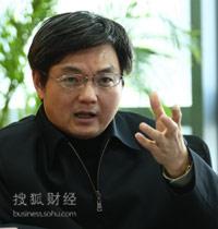 杨瑞龙 中国人民大学经济学院院长