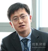 张明 社科院国际金融研究室副主任