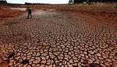 2009年我国多省遭遇严重干旱