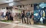 D&G,香港潮流购物之2010春夏系列