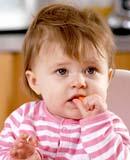 宝宝冬季抗感冒饮食