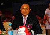 长安汽车股份有限公司董事长徐留平