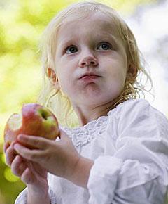 苹果的营养分析