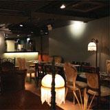 Rumour,香港古迹餐厅,香港美食地图