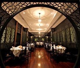 隆涛院,香港古迹餐厅,香港美食地图