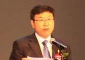 奇瑞董事长兼总经理尹同跃