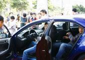 第五届中国年度车型巡展广州站