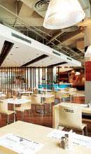 绿色生活攻略 上海绿色素食餐厅