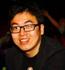 搜狐汽车事业部编辑、北京车展视频负责人: 刘林源先生