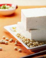 豆腐给吃得越多越好