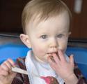宝宝脑发育所需的营养元素