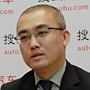 燕宝汽车北京区销售总监贾若冰
