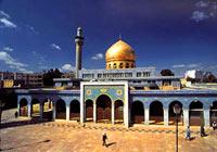 大马士革:最古老的首都