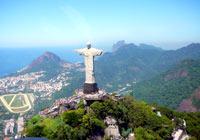 里约热内卢:狂欢之城