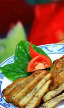 绿色生活攻略 成都绿色素食餐厅