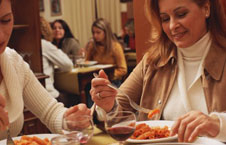 意大利菜用餐礼仪备忘录