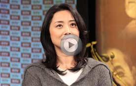视频:刘蓓飚戏需要喝彩