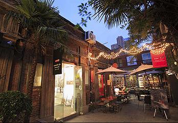 海派老街 最值得游历的5条上海情调街巷